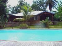 Lamatéliane, location de gîtes en Guadeloupe